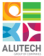 Алюминиевые конструкции Alutech Актаныш