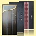 Входные стальные двери в Актаныше
